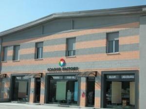 Colorificio Colour Factory