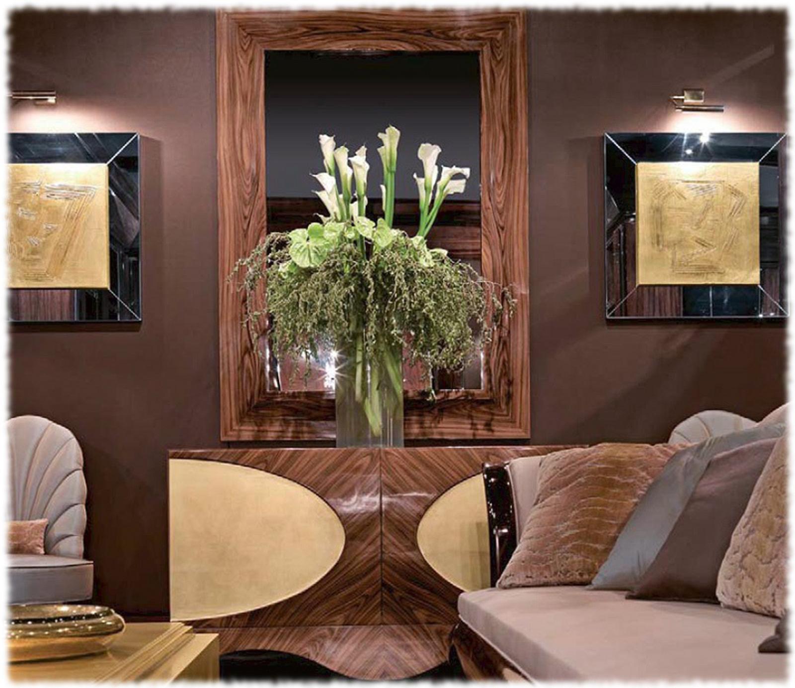 Colore Pareti Cucina Marrone : Colore pareti per cucina marrone ...